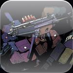 Pocketboard - Sounds of War