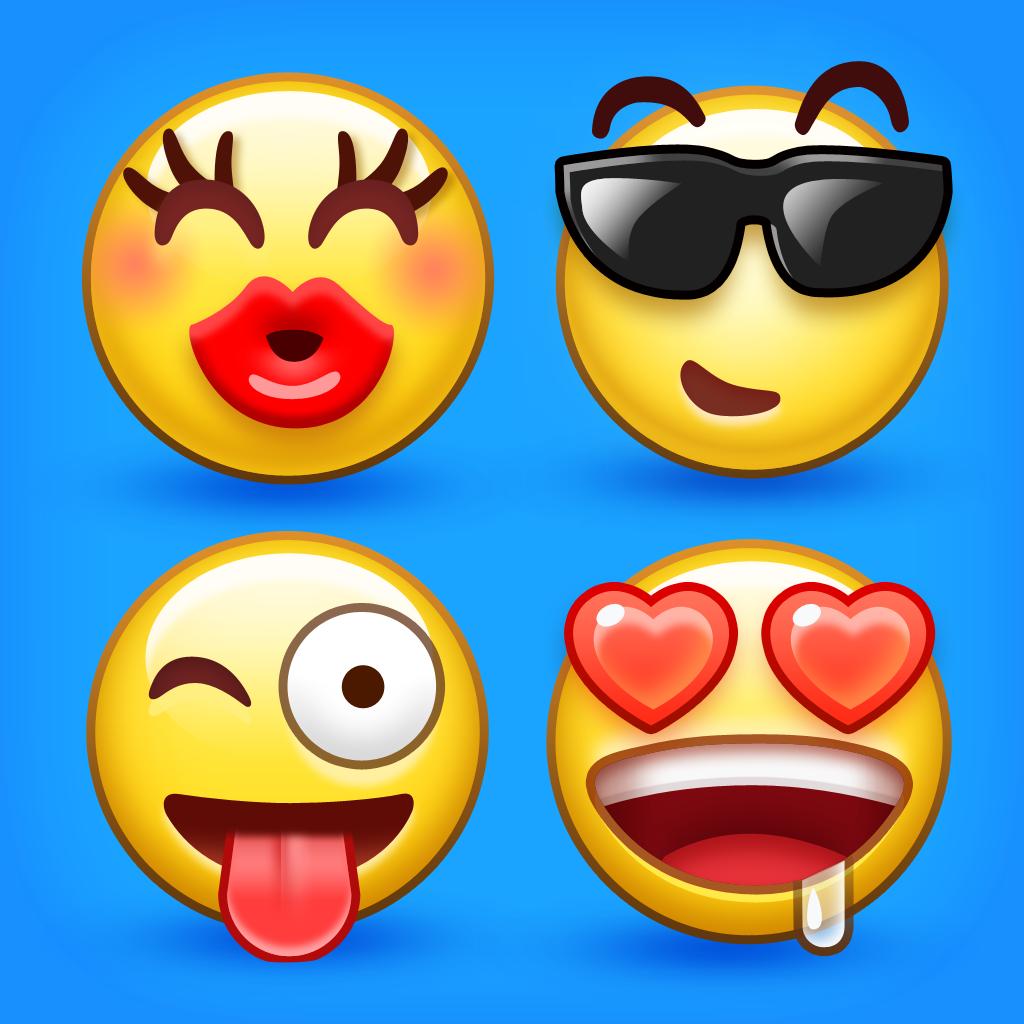 New Emoji Keyboard Extra Emojis Free Free Iphone