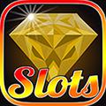 AAA Aattractive Diamond Jewery Slots, Bkackjack and Roulette